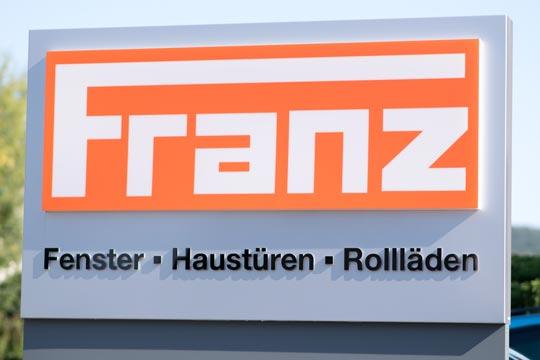 Firma Franz - Firma